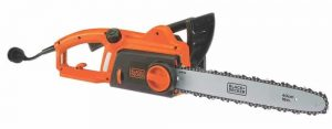 Ivation Electric Chainsaw 15A